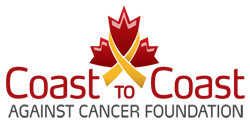 Coast to Coast Against Cancer Foundation Logo