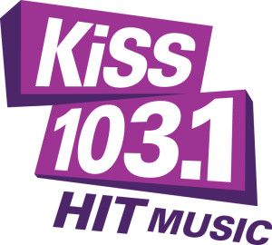 KiSS 103.1 HIT Music